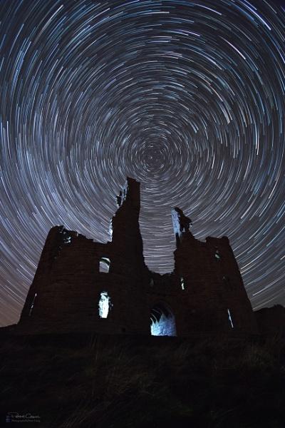 Cosmic Castle by St1nkyPete