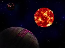 Planet Sappire