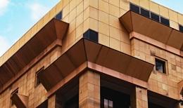 Sandstone Building