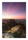Rock of the Roaches by edrhodes