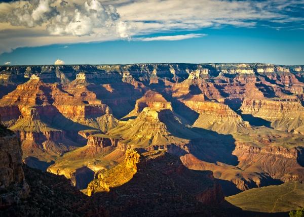 Mother Road LI - Grand Canyon by Stephen_B