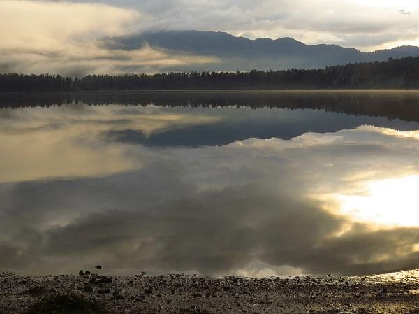 Lake Paringa 9 by DevilsAdvocate