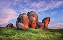 Murphys Haystacks, South Australia