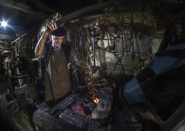 Old blacksmith 6 by mirsad