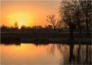 Early Sunrise by Lillian