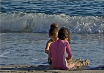 Sun Sea and Sand