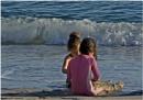 Sun Sea and Sand by nikon