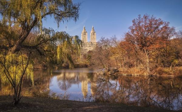 The Eldorado Central Park by BydoR9
