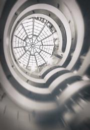 Guggenheim Atrium