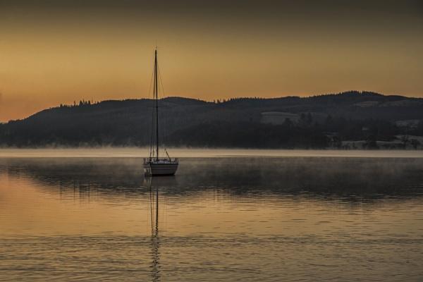 Ambleside sunrise by RocketRon