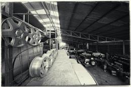 Sereno del Norte - 30 years of work