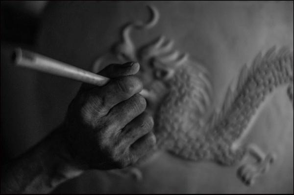#enter the dragon by zebastianus