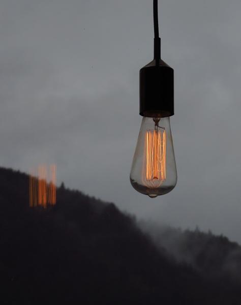 Electric Sun by lblythe