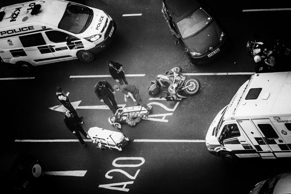think bike !!! by mogobiker