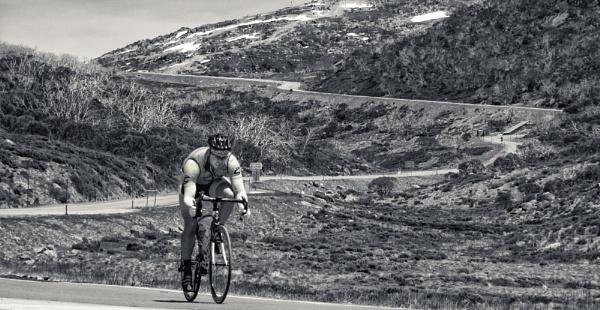 Long, winding road by BobinAus