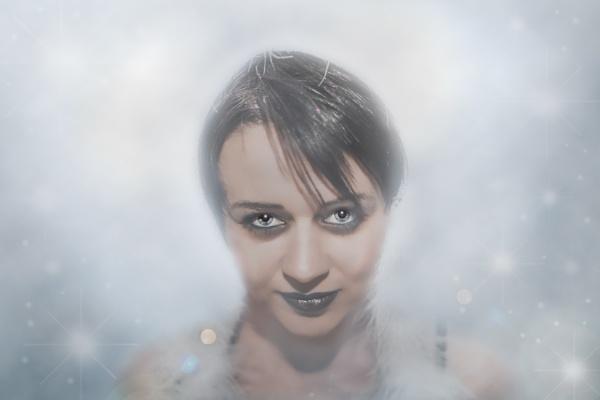 Ice Princess by matthewwheeler