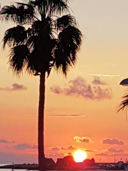 Paphos sunset.. by Suzie69