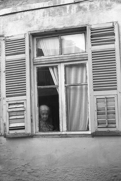 THE WINDOW by dimalexa