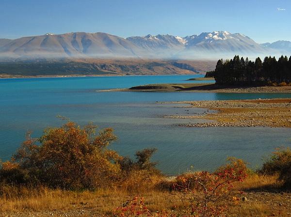 Lake Pukaki 40 by DevilsAdvocate