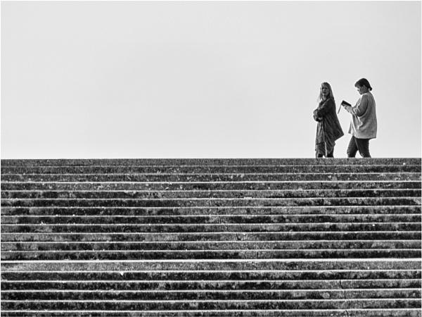 Steps by franken
