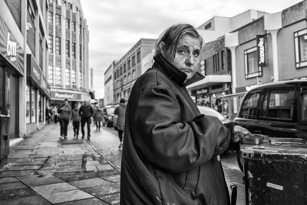 Blackpool. by szlatoszlavek
