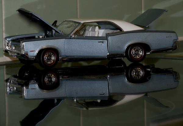 1967 pontiac by sparrowhawk