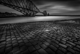 The Forth Rail BridgeA