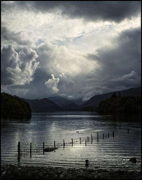 Derwent Skies........ by Niknut