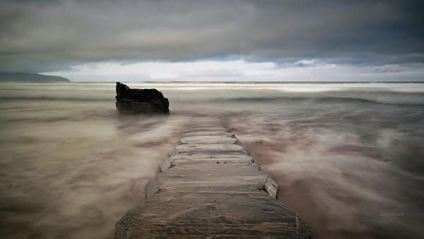 somewhere -N.Ireland by atenytom
