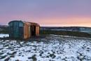 Lodge Moor Barn by martinl