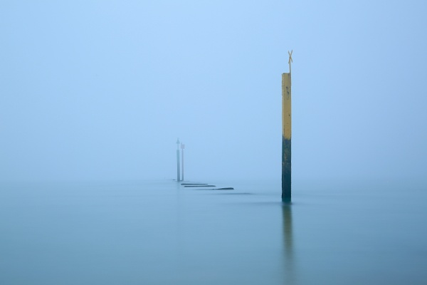 The Fog 2 by marktc