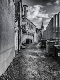 Back Street Ballyhackamore