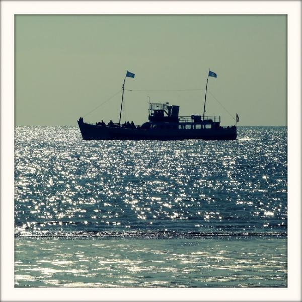 Diamond Sea by Philip_H