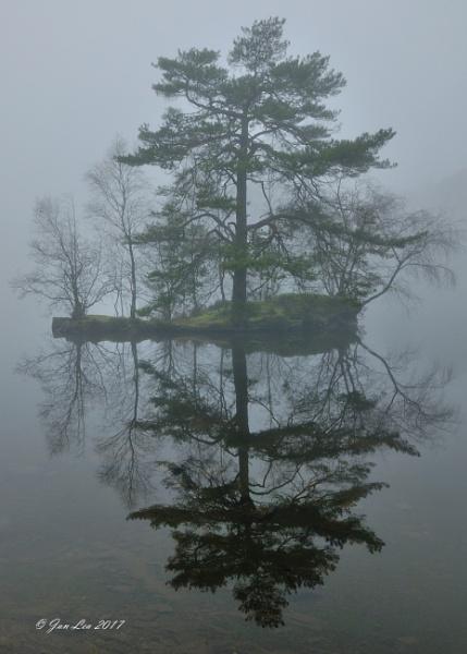 Lost Island by janlea