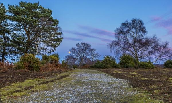 Rockford Moonrise by NickLucas
