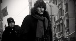 Winter in the city VI