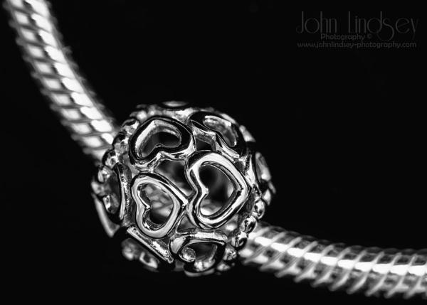 Pandora\'s Charm Mono by Johnd83