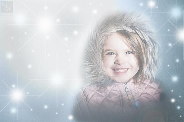 My little Snow Princess by matthewwheeler