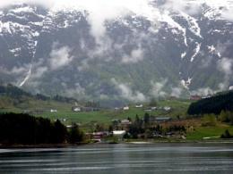 Ulvik.  Norway