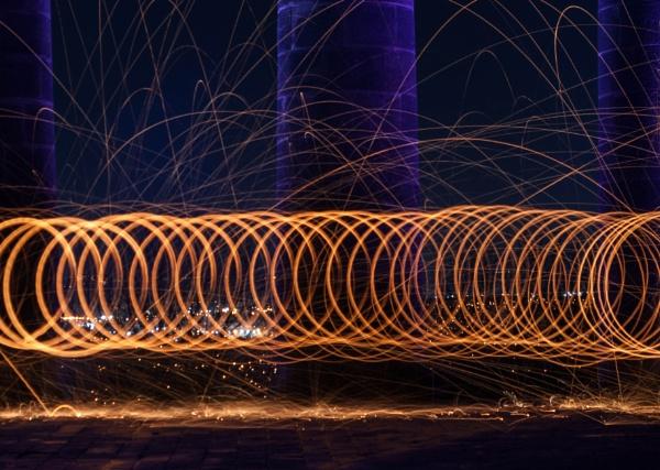 Slinky by CharlotteHardy