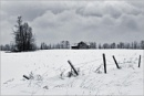 Winter Dereliction by MalcolmM
