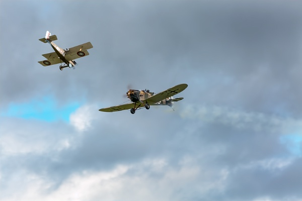 the great war display team by STUARTHILL758