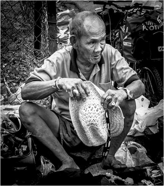 Thieve\'s Market by KingBee