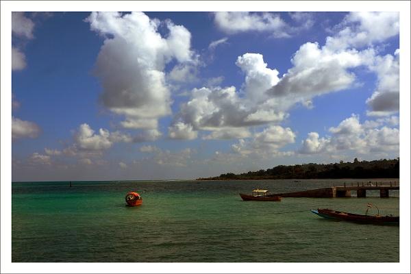 Neil Island 2 by prabhusinha