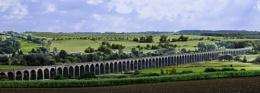 Seaton Viaduct Rutland