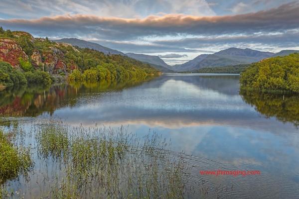 Snowdonia by canonfan