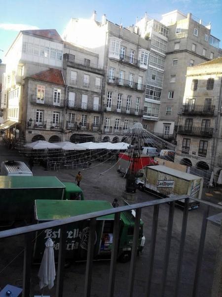 Old Town, Vigo by Maria5