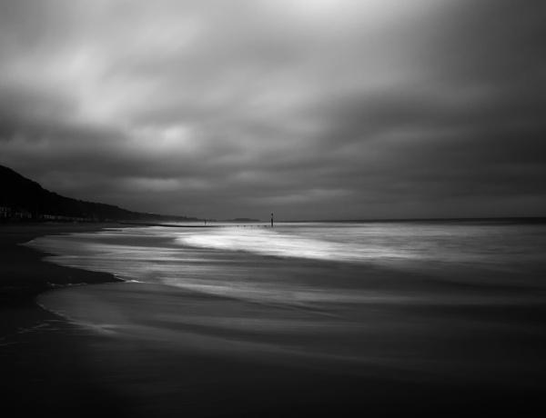 Black Sands by marktc