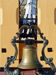 SS Great Britain Bell
