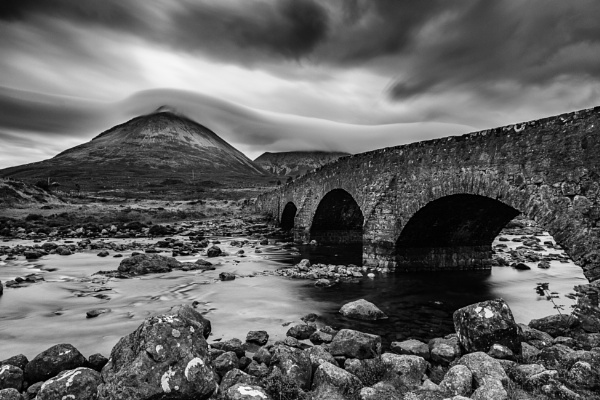 Sligachan Bridge by WeeGeordieLass